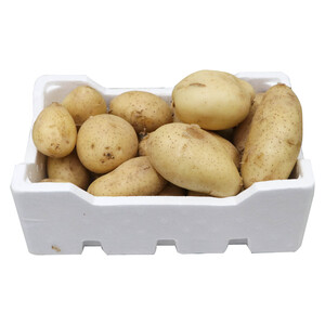 Potato Thermo Box 2kg Approx. Weight
