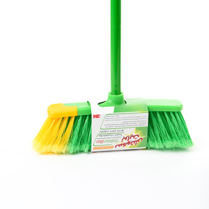 3M Scotch Brite Indoor Broom 1pc