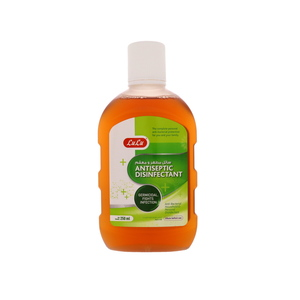 Lulu Antiseptic Disinfectant 250ml