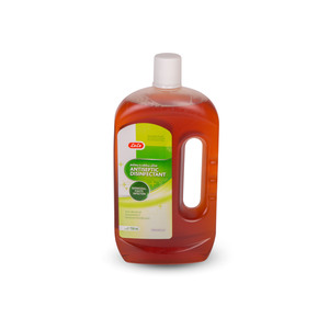 Lulu Antiseptic Disinfectant 750ml
