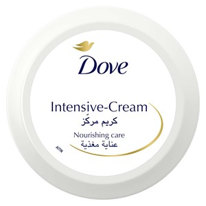 Dove Body Cream Intensive 250ml
