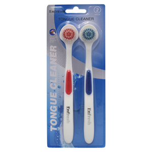Enfresh Tongue Cleaner 2pcs