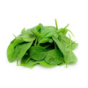 Baby Spinach Leaves 1Pkt