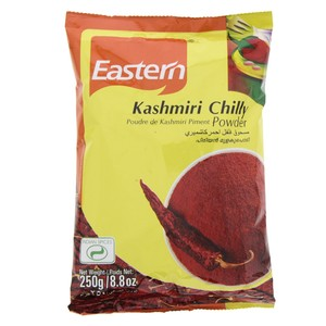 Eastern Kashmiri Chilli Powder 250g