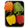 Capsicum Mix Import Holland 400g