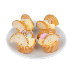 Easter Cup Cake Assorted 1pc