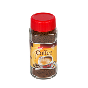 Lulu Cafe instant Coffee 100g