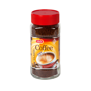 Lulu Instant Coffee 200g