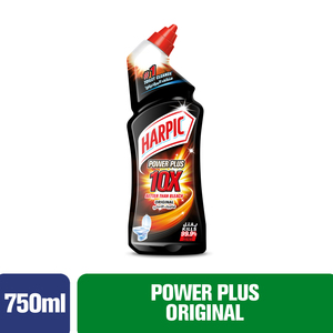 Harpic Toilet Cleaner Liquid Power Plus Original 750ml