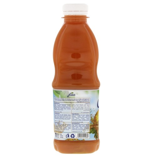 Masafi Juice Tropical Fruit Nectar 1Litre