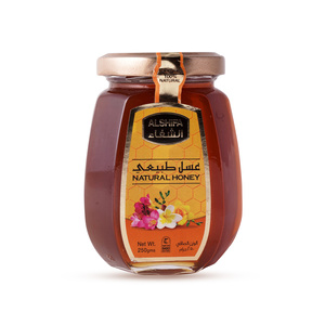 Al Shifa Natural Honey 250g