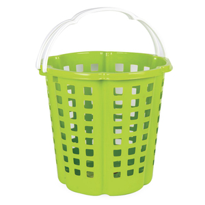 JCJ Laundry Basket 4212 Assorted Colour