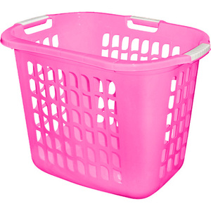 JCJ Laundry Basket 4228 Assorted Colour
