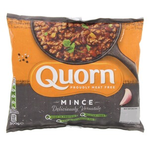 Quorn Meat Free Mince Made With Mycoprotein 300g