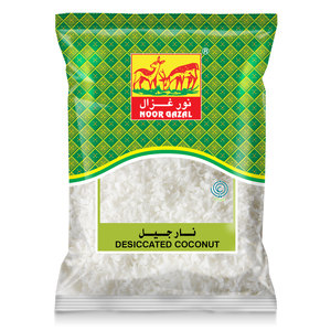 Gazal Desiccated Coconut 500g