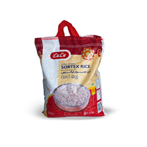 Lulu Matta Rice Long Grain 5kg
