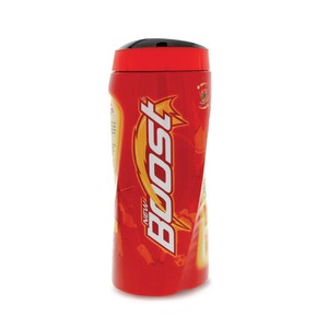 Boost Energy Drink 500g