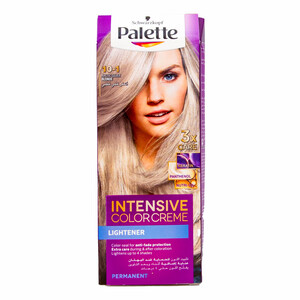Palette Intensive Colour Cream 10-1 Arctic Silver Blonde 1 Packet