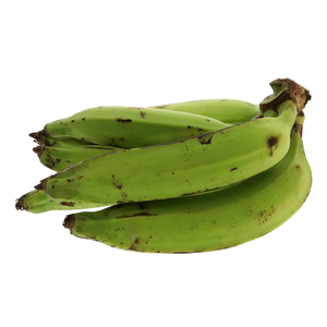 Green Banana India 500g Approx Weight
