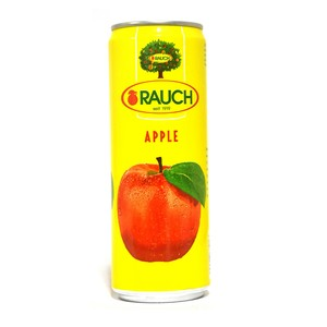 Rauch Apple Juice 355ml