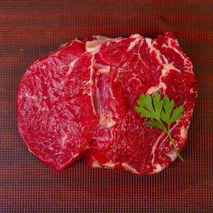 New Zealand Beef Rib Eye 300g Approx. Weight