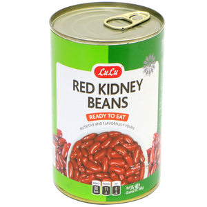 Lulu Red Kidney Beans 400g