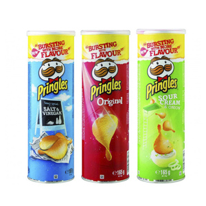Pringles Chips Assorted 3 x 165g