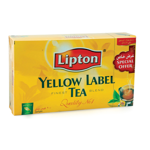 Lipton Tea Bag 200's