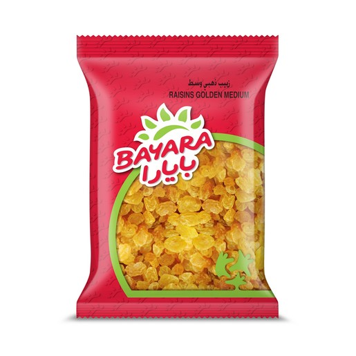 Bayara Golden Raisins Medium 400g