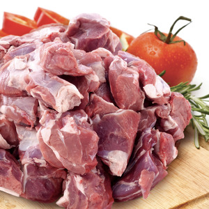 Indian Mutton Cuts 500g Approx Weight