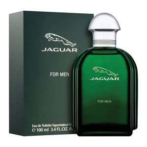 Jaguar EDT Green For Men 100 ml