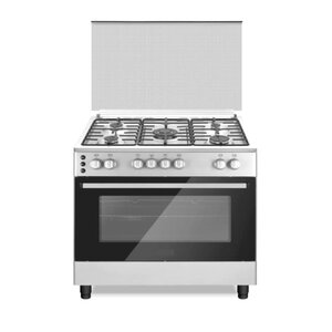 Asset Cooking Range ACR9060 90x60 5 Burner
