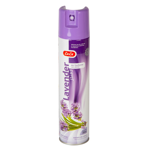 Lulu Air Freshener Lavender 300ml