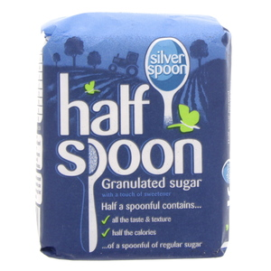 Silver Spoon Half Spoon Granulated Sugar 500 Gm