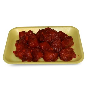 Oriental BBQ Chicken Boneless 500g Approx. Weight