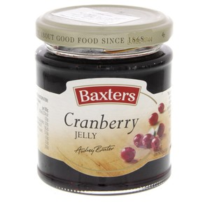 Baxter Cranberry Jelly 210g