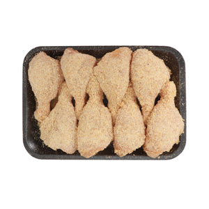 Chicken Drumstick Breaded 500g Approx. Weight