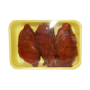 Chicken BBQ Boneless 500g Approx. Weight