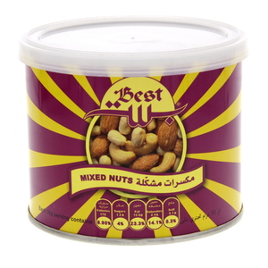 Best Super Mix Nuts 110g