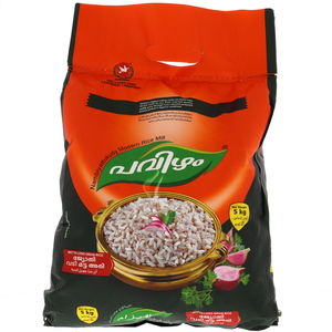 Pavizham Matta Long Grain Rice 5kg