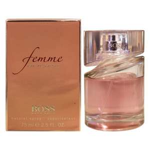 Hugo Boss Femme EDP For Women 75ml