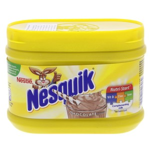 Nestle Nesquik Chocolate Drink 300g