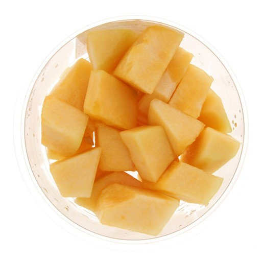 Sliced Rock Melon 250g