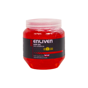 Enliven Firm Hair Gel 250ml