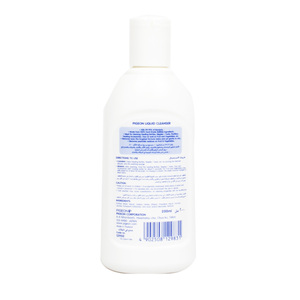 Pigeon Liquid Cleanser 200ml