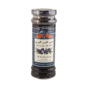 St. Dalfour Wild Blueberry Spread 284g