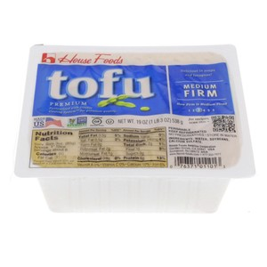 House Foods Tofu Medium 538g