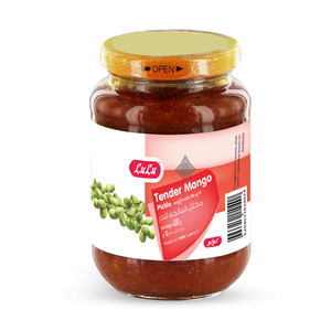 Lulu Tender Mango Pickle 400g