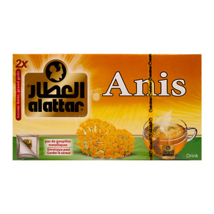 Attar Aniseed Tea 20pcs
