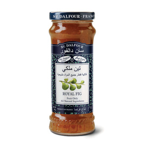 St. Dalfour Fig Jam 284g